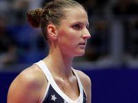 Plíšková bude hrát v Tokiu o titul, čeká ji vítězka US Open Ósakaová