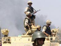 Egypt a Izrael zvažují společný útok na Islámský stát