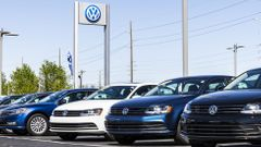 Volkswagen dealer USA