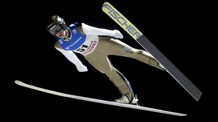 Koudelka skončil v Lillehammeru poslední