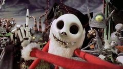 Top 10 Tim Burton Movies
