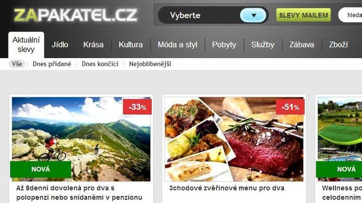 Za bývalým majitelem Zapakatel.cz zůstaly vysoké dluhy