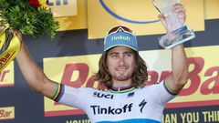 Peter Sagan, Tour de France 2016, 11. etapa