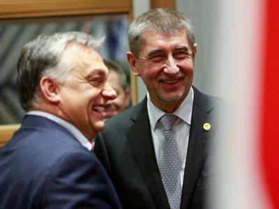 Lídři zemí unie se na dalších uprchlických kvótách neshodli. Babiš je v Bruselu odmítl