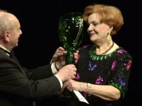 Při požáru vily zřejmě zemřela slavná sopranistka Dvořáková