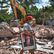 Indonéský Lombok postihlo další zemětřesní. Otřesy dosáhly síly 6,3 stupně