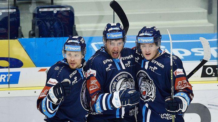 Liberec uhájil čtvrtfinále, Plzni nestačilo ani devět nasázených gólů