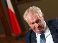 Česko jde proti Evropské unii. Kvůli Zemanovi
