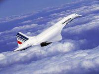 Foto: Takhle zemřel nadzvukový sen. Revoluční letoun Concorde na unikátních snímcích