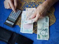 Kalkulačka: Důchody se zvyšují. Spočítejte si, jaká částka čeká od ledna na vás