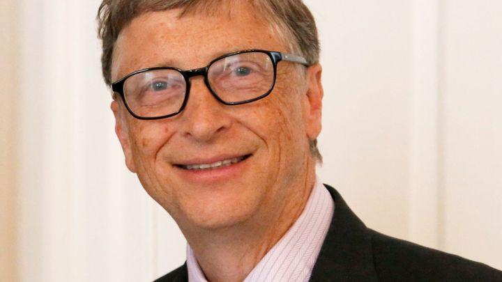 Nejbohatším zůstává Gates, Kellner je i přes ztráty 120.