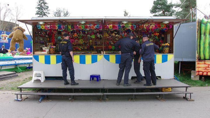 Padělky hraček za sto tisíc zabavila ČOI na matějské pouti