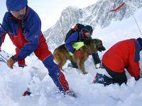 Lyžaři pod lavinou v Tyrolsku jsou zřejmě z Česka. Zahynulo nejméně pět lidí