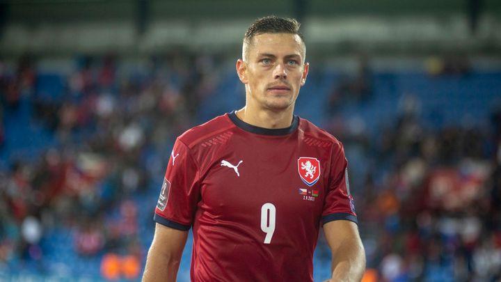 Holešův start proti Walesu je ohrožený, rozhodnutí padne až před zápasem; Zdroj foto: Dalibor Sosna