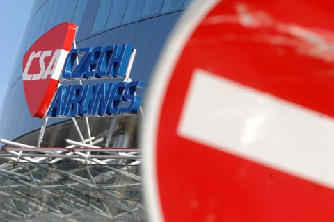 The strike in the Czech Airlines has been called off