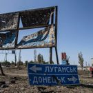 Novinářka z východu Ukrajiny: Původní povstalci jsou mrtví