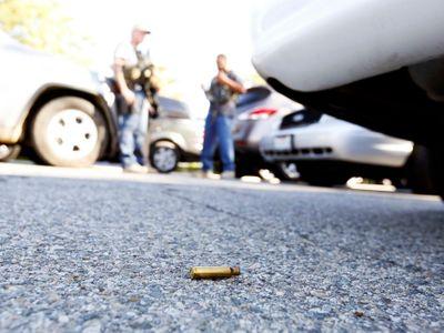 Na střední škole v americkém Marylandu se střílelo, policie školu uzavřela