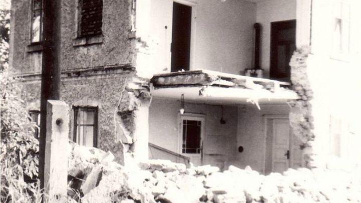Rusové nám vjeli s tankem až do kuchyně, zázrakem jsme přežili, líčí pamětnice srpnovou okupaci