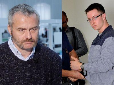 Lukáš Nečesaný je obětí justičního soukolí, je to neomluvitelné selhání policie, říká Malecký