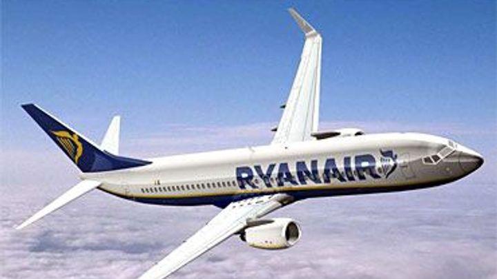 Ryanair se vrací do Prahy. Bude létat do Londýna a Dublinu