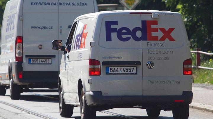 FedEx posílí v Evropě, koupí TNT Express