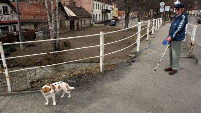 Zruč nad Sázavou bude chráněná před stoletou vodou - Aktuálně.cz 601ee2b9f1