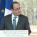 Fillon překročil všechny meze, ohradil se prezident Hollande proti nařčení ze spiknutí