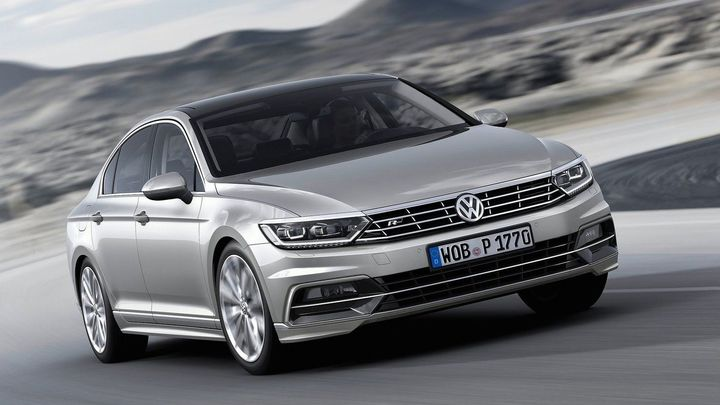 Provozní zisk Volkswagenu vzrostl na 350 miliard korun