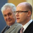 Rozhovor z Ukrajiny: Z výroků českých politiků je nám smutno