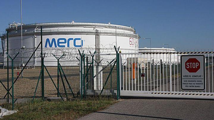 Ministerstvo financí vyměnilo vedení státní společnosti Mero