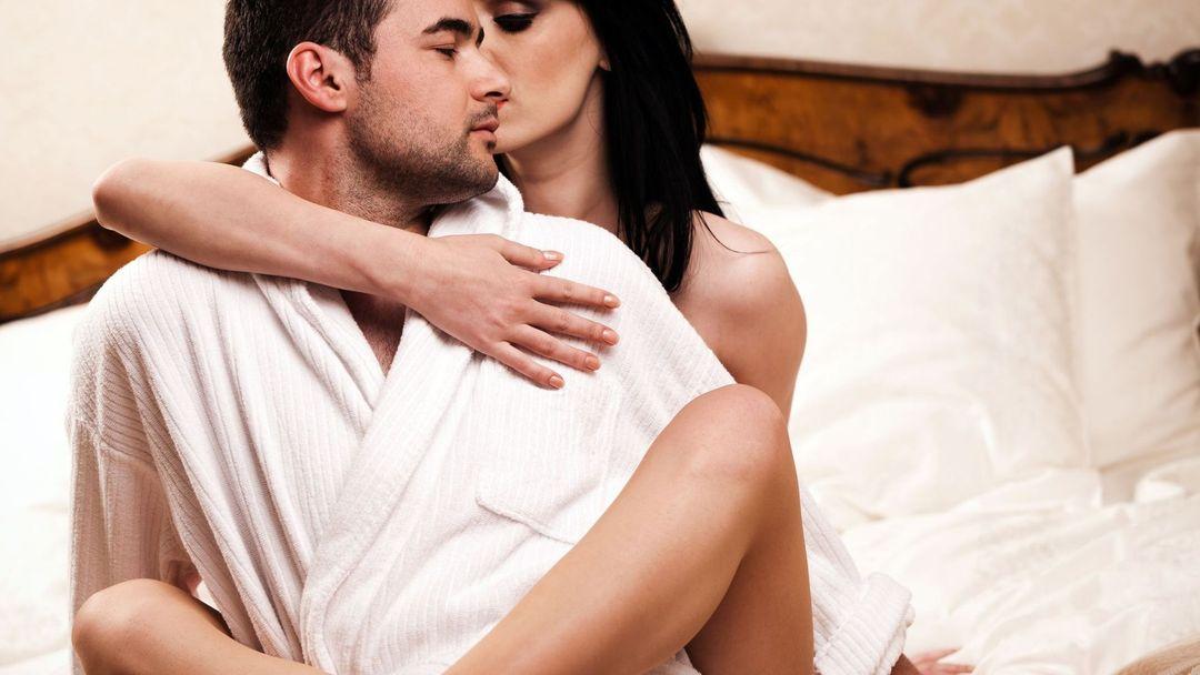 Způsobí anální sex těhotenství