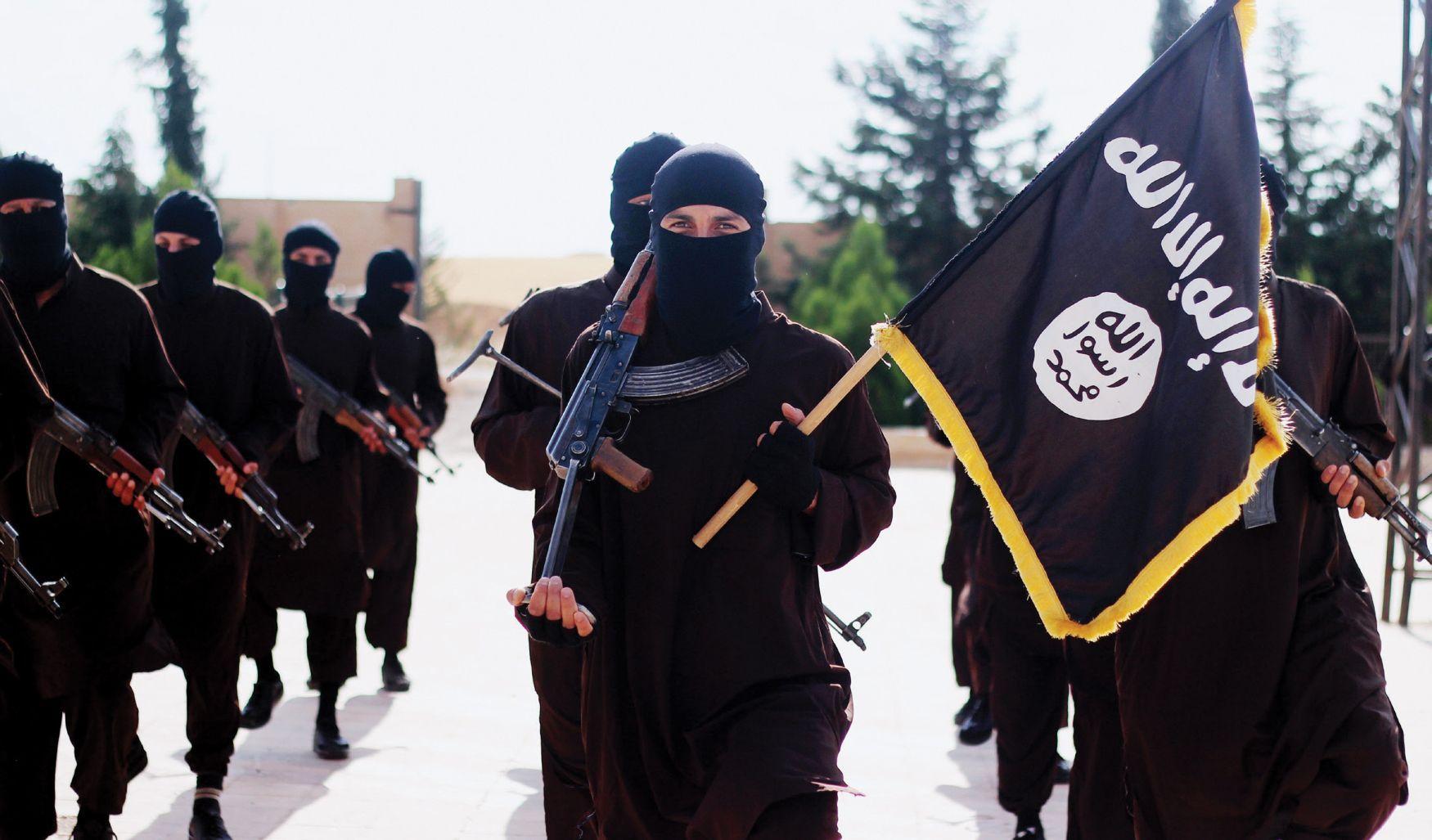 фото флаги аль каиды этого