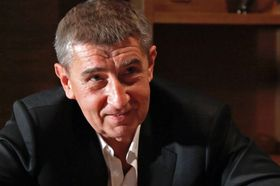 Billionaire's party wins Czech local elections