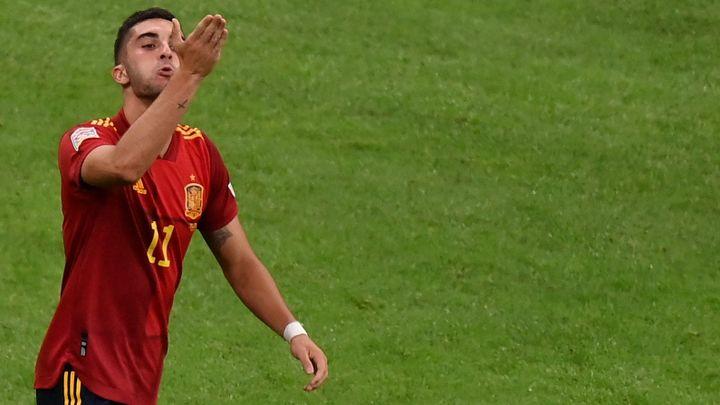 Šampioni Eura Italové konečně našli přemožitele. Do finále Ligy národů jde Španělsko; Zdroj foto: Reuters