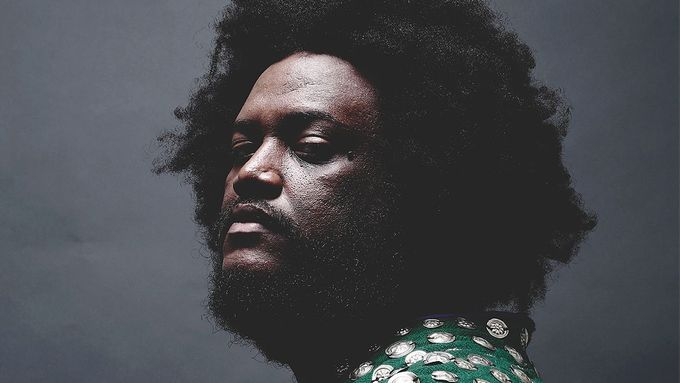 Kamasi Washington vloni vydal druhé album zvané Harmony of Difference.