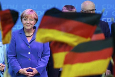Merkel's triumph to have mixed effect on Czech economy