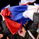Krym má problém. Nepřežije bez ukrajinské vody a elektřiny