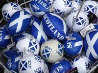 Živě: Skotové zatím zůstanou s Brity. Premiérka teď nechce nové referendum