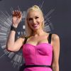 Gwen Stefani arrives at the 2014 MTV Video Music Awards in Inglewood