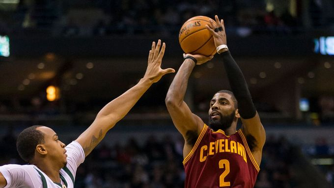 Cleveland Cavaliers (Kyrie Irving)