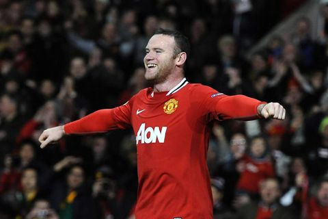 VIDEO Nejhezčí gól historie Premier League dal Rooney