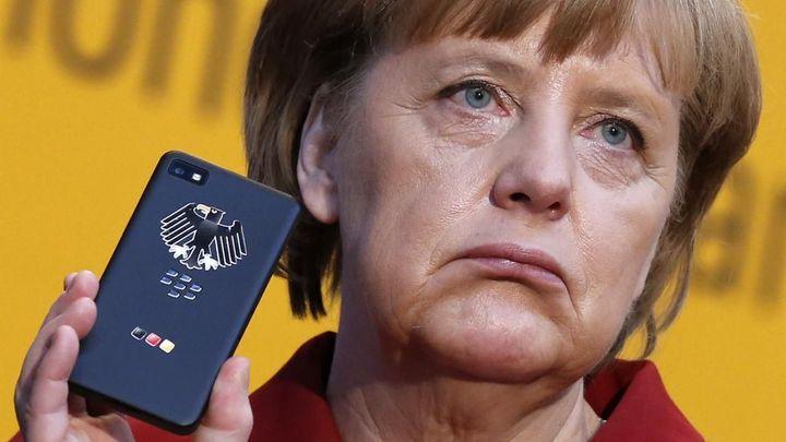 Merkelová a šéf VW zahájili CeBIT, zdůraznili ochranu dat