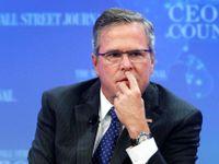 Živě: O co se hraje v noci v New Hampshire? O život Bushe a nervovou soustavu manželů Clintonových