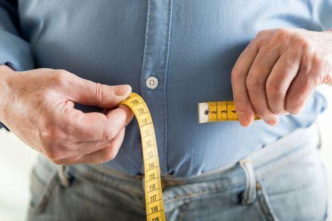 Internet s nadváhou