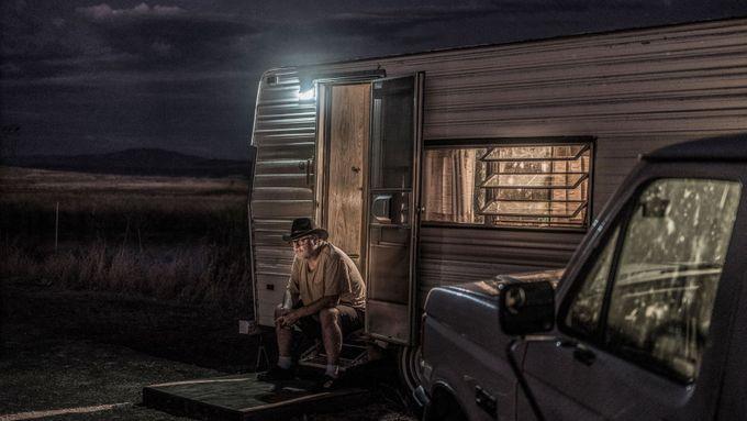 Tipy z jihlavské soutěže: Kalifornské požáry, Slavoj Žižek, kojoti pašující uprchlíky