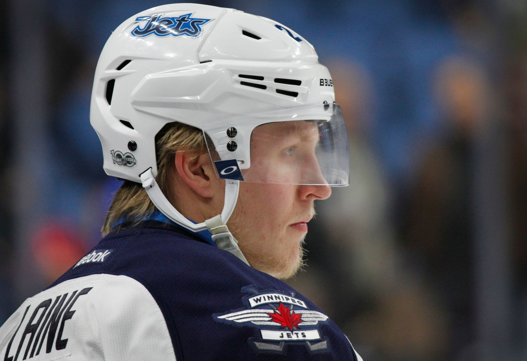 Patrik Laine, Winnipeg, NHL 2016/17
