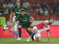 Živě: Jablonec - Slavia 0:2. Sešívaní zvládli poslední zápas a zvýšili náskok