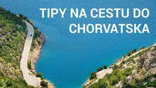 Chystáte se do Chorvatska? Víme, kudy jet a jak si užít cestu