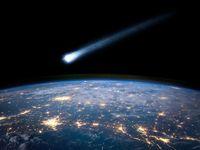 Vánoční nebe se rozzáří. Blízko Země prolétne kometa a objeví se stovky meteorů