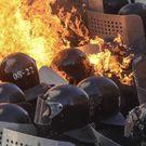 Tajné dokumenty: Janukovyč chystal masakr na Majdanu
